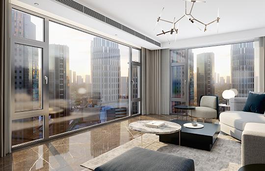 質量為首,鋁合金門窗占據門窗市場重要地位