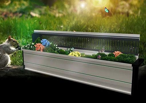 軒尼斯門窗舒立方新風系統,宅家靜享森林般呼吸!