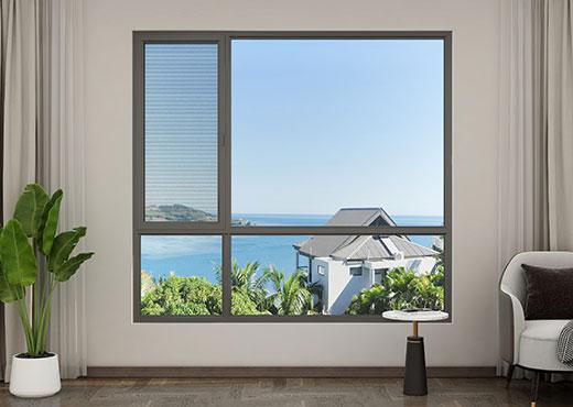 品牌门窗与普通门窗的对比优势在哪?