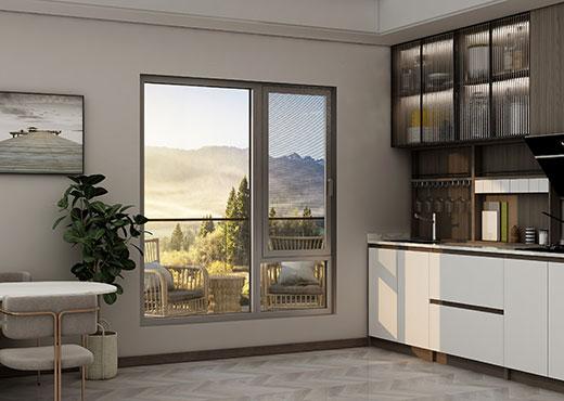 如何選購優質鋁合金窗?