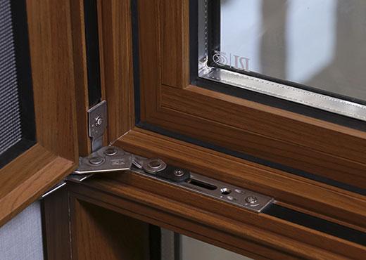 斷橋鋁門窗80和60系列哪個好?