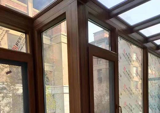 如何打造適合自己的陽光房?
