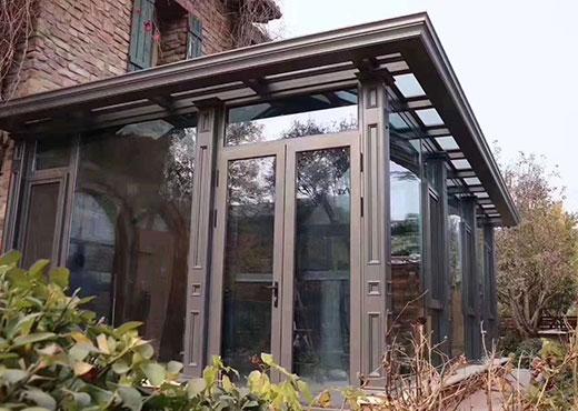 露臺改造成陽光房需要注意什么?