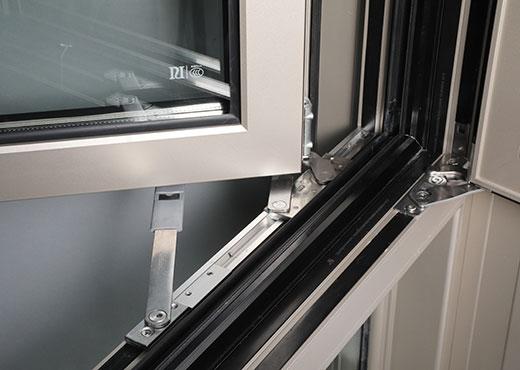 先定門窗型材,還是先定五金配件?