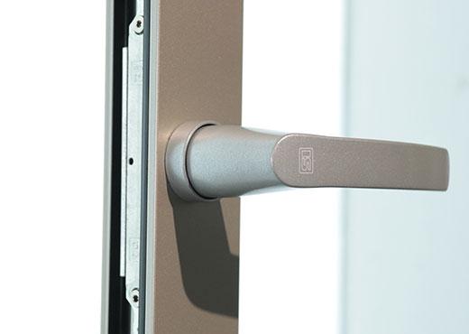 门窗五金配件的重要性