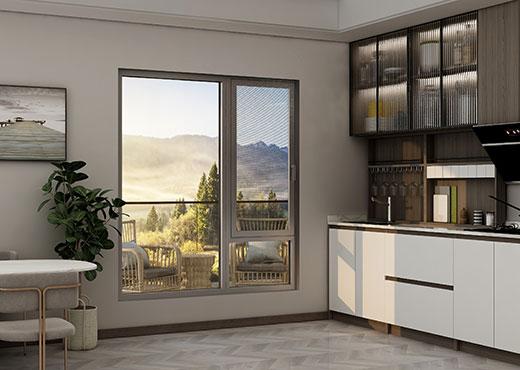 為什么鋁合金門窗價格差異這么大?