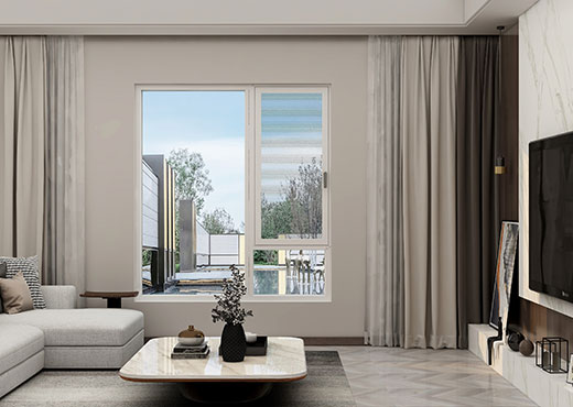 鋁合金窗戶價格多少錢一個平方?