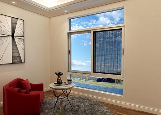 門窗鋼化玻璃自爆是夏天高溫引起的?