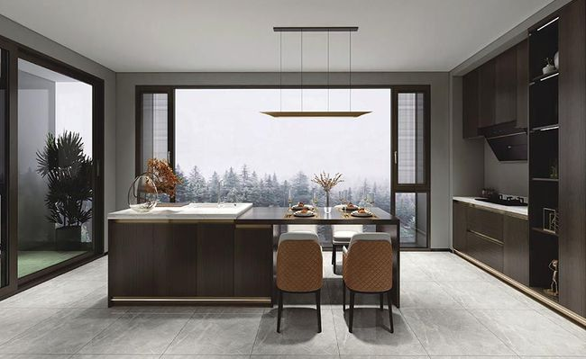 门窗设计小技巧,让你的家立刻变成大空间