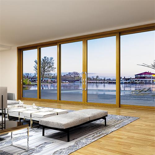 铝合金断桥门窗怎么样?铝断桥门窗的优点是什么?