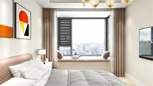 如何正确判断中式铝合金门窗的质量好坏