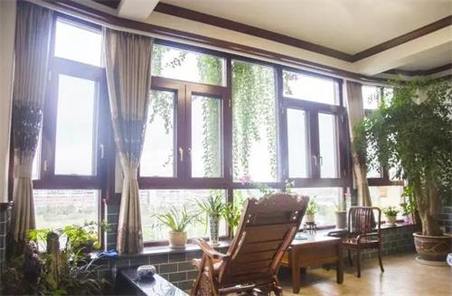 铝合金门窗安装应注意的七个细节