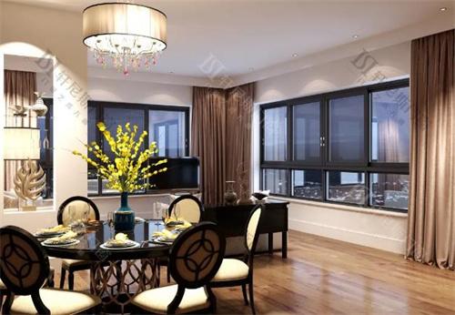 既要不漏风又要实用安全,家里的推拉窗应该怎么选?