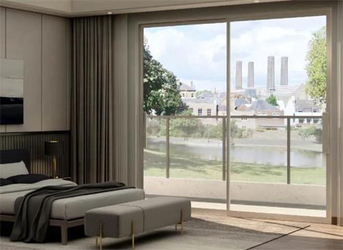 什么是铝合金门窗?铝合金门窗的五大优势