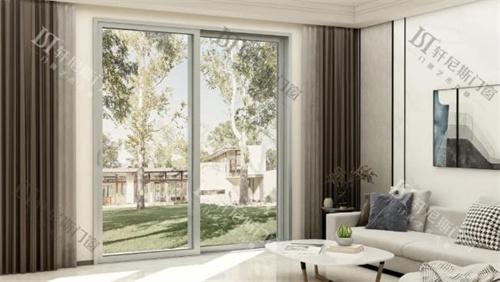 如何正确选择铝合金门窗?购买铝合金门窗的五大秘诀