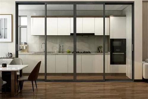 铝合金门好不好?如何选购铝合金材质的门?
