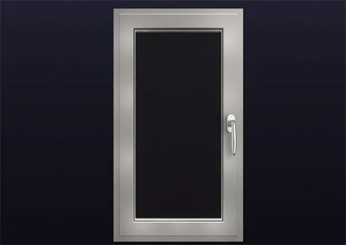为什么都安装断桥铝门窗?挑选断桥铝门窗只需4个方法