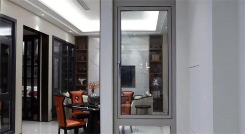 为什么平开窗那么受欢迎?平开窗有什么功能?