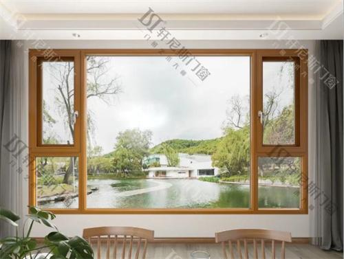 门窗知识科普:断桥铝门窗玻璃更换方法