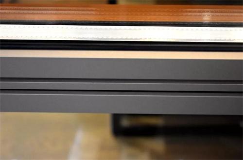 铝合金门窗基础故障排除,铝合金门清洁维护方法