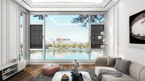 门窗小知识:平开窗的选购技巧,平开窗的清洁与保养