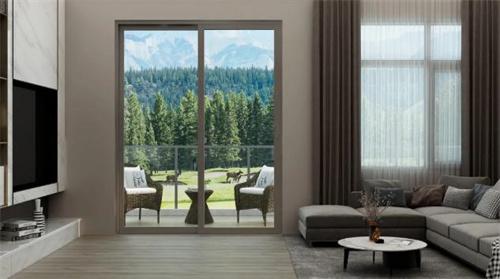 如何选购铝合金门窗?铝合金门窗有哪些分类?