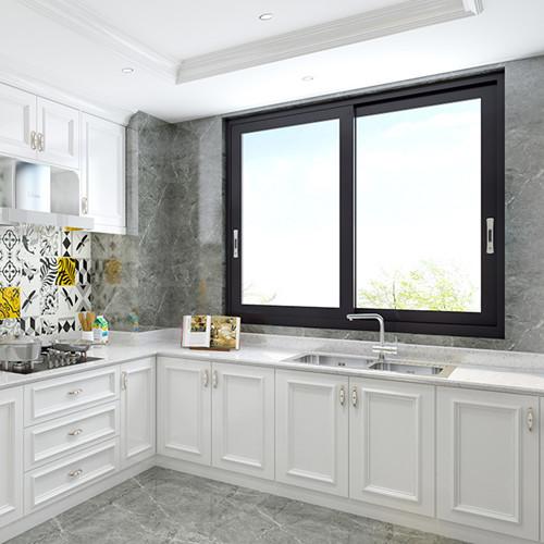 铝合金门窗的安装规范及要求