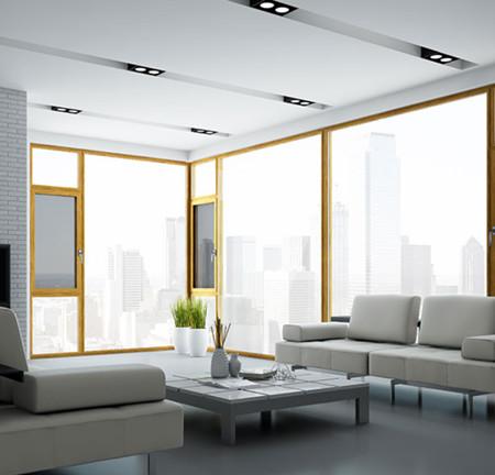 记住以下几点,教你如何挑选好的铝合金门窗