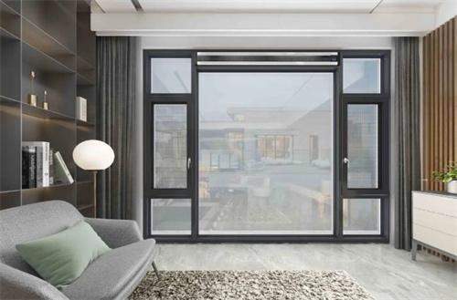 门窗知识科普:家里装修房子,为什么都用系统门窗?