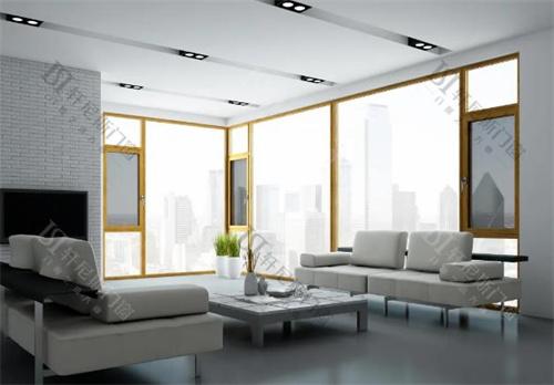 铝合金门窗常见问题,五大误区需要注意