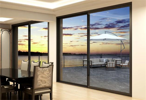 铝合金门窗6个保养常识,你知道几个呢?