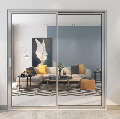 两大步骤教你解决铝合金门窗关闭不严问题