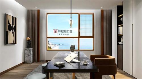 高端门窗选什么品牌好?如何选购高端门窗?